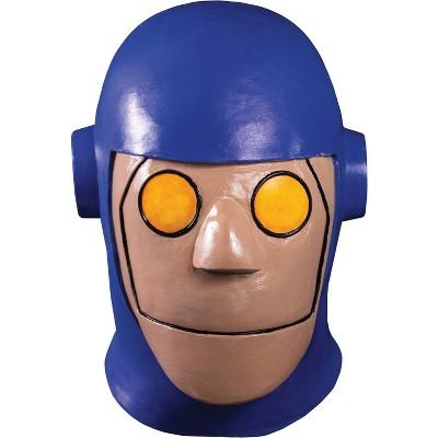 Adult Charlie the Robot Mask Halloween Costume