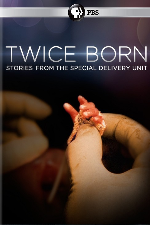 Twice born:Stories from the special d (DVD) - image 1 of 1