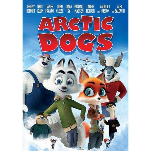 Arctic Dogs (DVD) - image 1 of 1