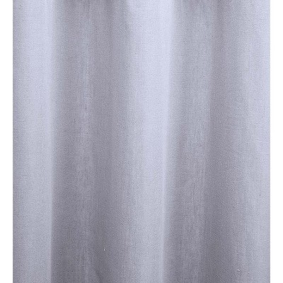 "96"" L Energy-Efficient, Draft Blocking Double-Lined Curtain Panel"