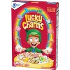 Lucky Charms Original Breakfast Cereal - 10.5oz - General Mills - image 3 of 4