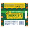 Amy's Gluten and Dairy Free Bean & Rice Frozen Burrito - 5.5oz - image 2 of 4