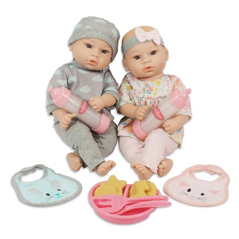 """Madame Alexander 14"""" Small Wonders Meal Time Set - image 1 of 4"""