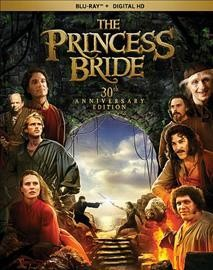The Princess Bride (30th Anniversary Edition) (Blu-ray)