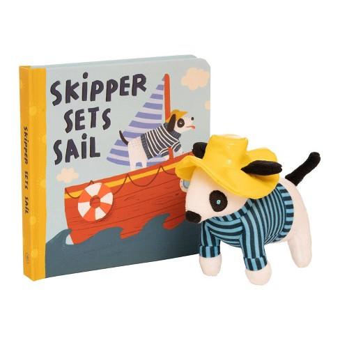 The Manhattan Toy Company Mini Sailor Gift Set - image 1 of 4