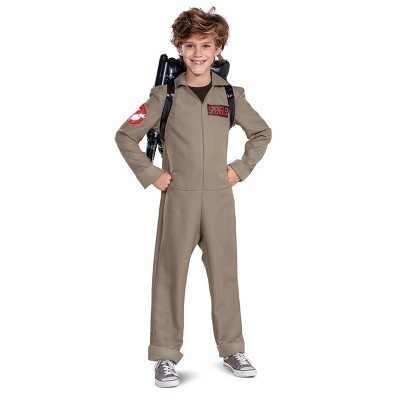 Ghostbusters Halloween Family Costume Collection