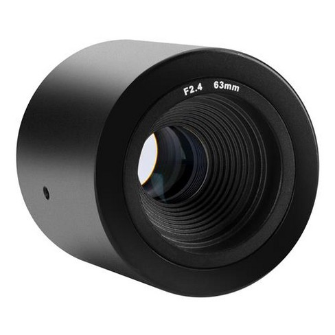 SA-02 60mm Wide-Angle Lens for Projection Attachment for the CLAR S30 - image 1 of 4