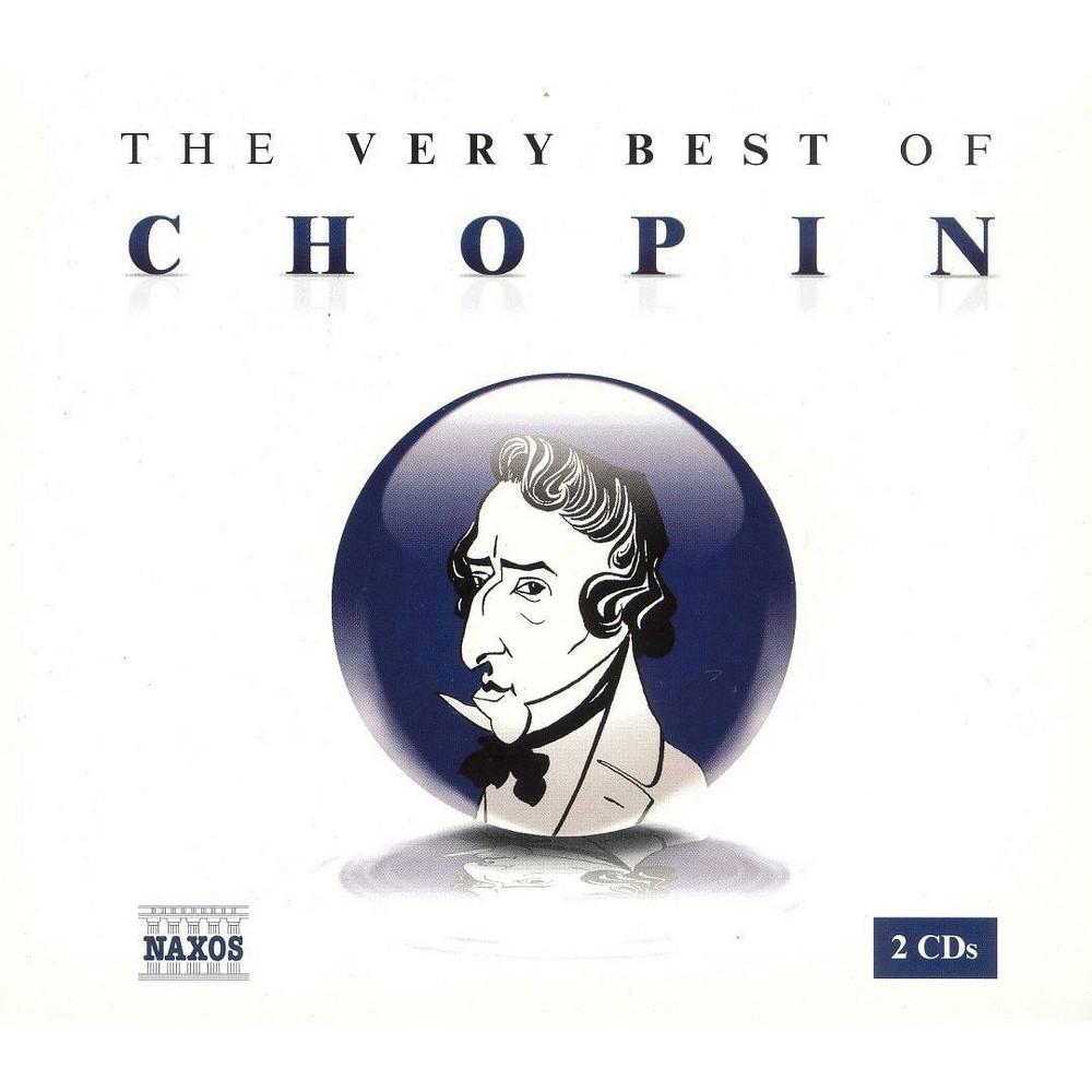 Various - Very Best Of Chopin (CD)