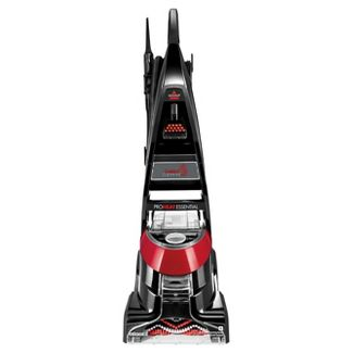 BISSELL® ProHeat Essential Complete Upright Carpet Cleaner - Black 1887T