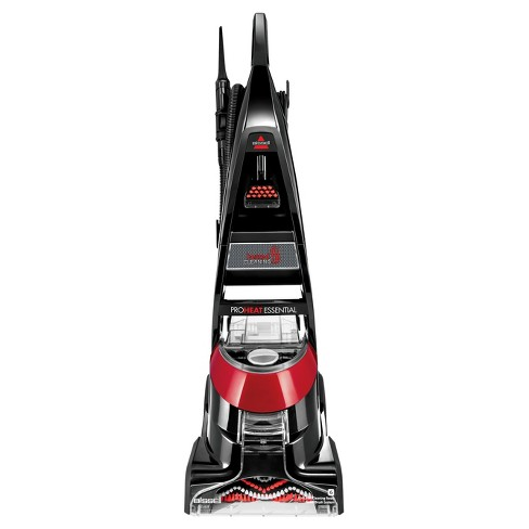 BISSELL® ProHeat Essential Complete Upright Carpet Cleaner - Black 1887T - image 1 of 9