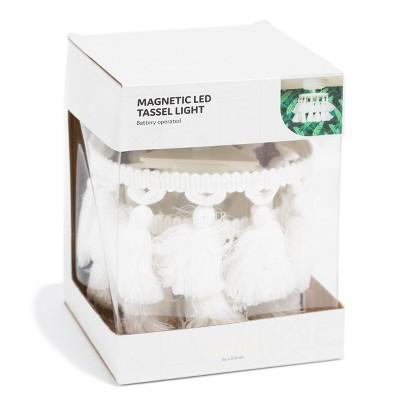 Magnetic Led Locker Tassel Light   Locker Style By U Brands by Locker Style By U Brands