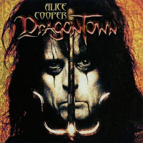 Alice Cooper - 00670211520019 (Vinyl) - image 1 of 1