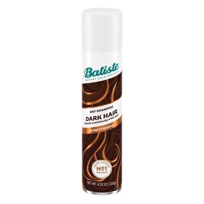 Batiste Hint of Color Divine Dark Dry Shampoo - 6.73 fl oz