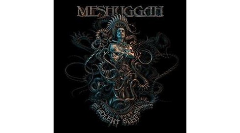 Meshuggah - Violent Sleep Of Reason (Vinyl) - image 1 of 1