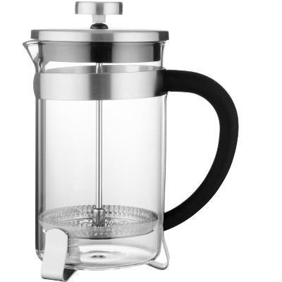 BergHOFF Essentials 0.63 Qt 18/10 Stainless Steel Coffee/Tea Plunger