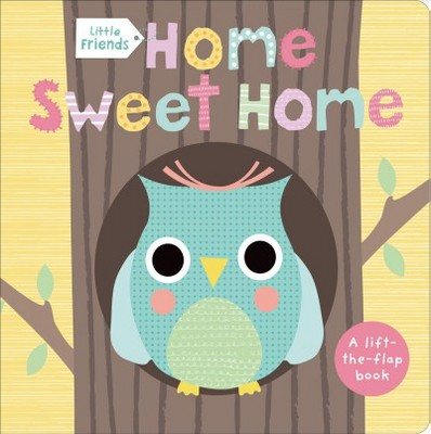 Home Sweet Home 05/06/2015 Juvenile Fiction