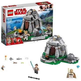 LEGO Star Wars™ Ahch-To Island™ Training 75200
