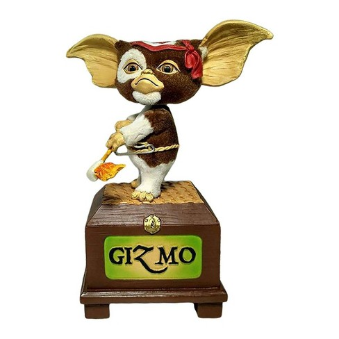 Gremlins Gizmo 8 Character Bobblehead
