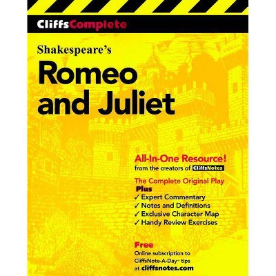 Shakespeares Hamlet (Cliffs Complete)
