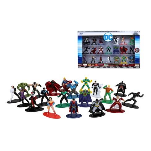 DC Comics Nano Metalfigs - image 1 of 4
