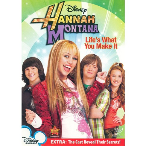 Hannah Montana: Life's What You Make It - image 1 of 1
