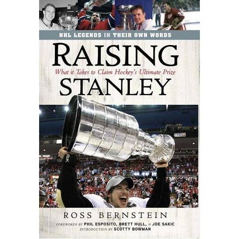 Raising Stanley - by  Ross Bernstein (Hardcover) - image 1 of 1