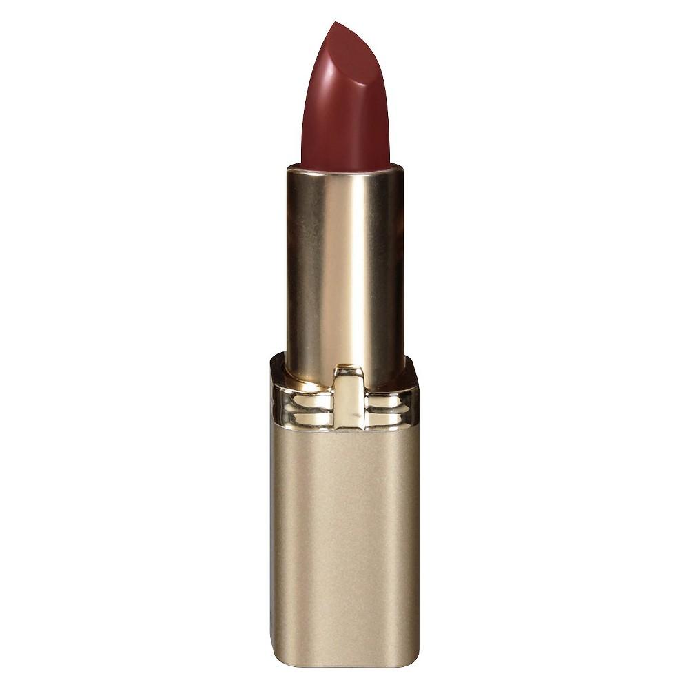 L'Oreal Paris Colour Riche Lipstick 839 Cinnamon Toast .13oz, Cinnamon Toast 839