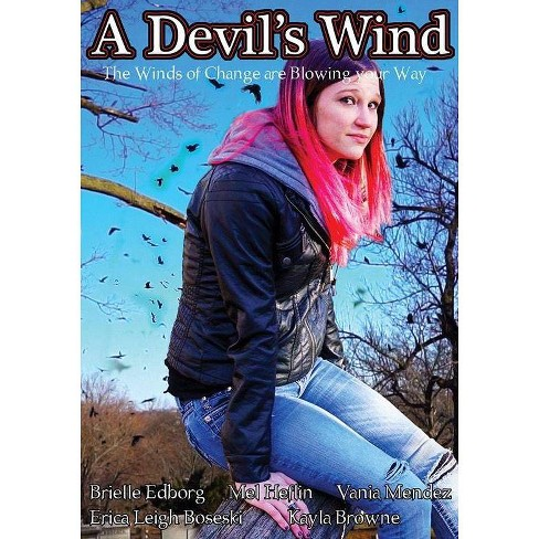 A Devil's Wind (DVD) - image 1 of 1