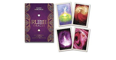 Rumi Oracle (Mixed media product) - image 1 of 1