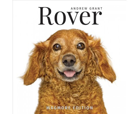 Rover : Wagmore Edition (Hardcover) (Andrew Grant) - image 1 of 1