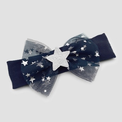 Baby Girls' Stars Headwrap - Just One You® made by carter's One Size