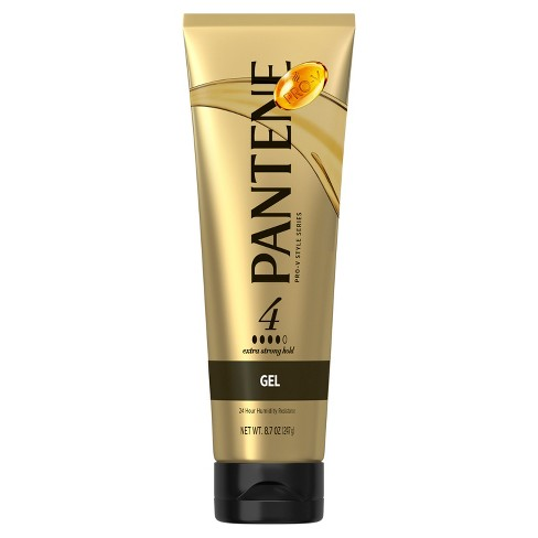 Pantene Pro-V Extra Strong Hold Hair Gel - 8.7 fl oz - image 1 of 4