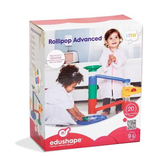 Edushape HLB BRIGHT Rollipop Advanced Tracking Toy image number null