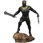 Disney Marvel Black Panther Movie Erik Killmonger PVC Figure Loose