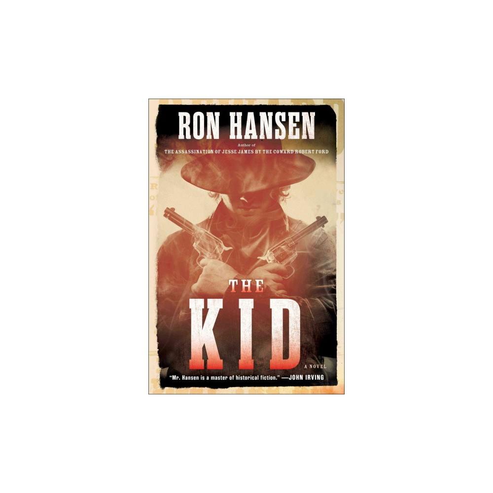 Kid (Hardcover) (Ron Hansen)