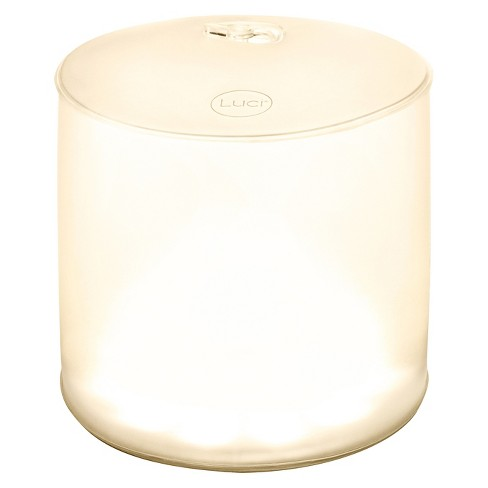 MPOWERD Luci Lux Inflatable Solar LED Light - image 1 of 6