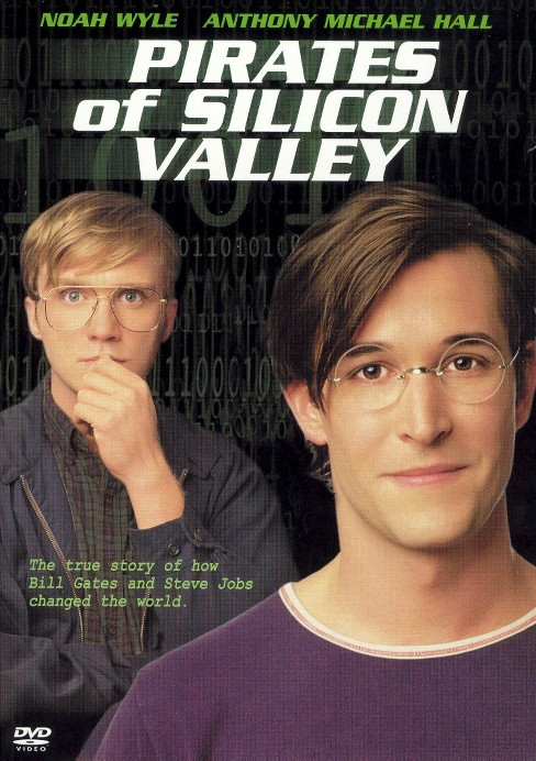 Pirates of silicon valley (DVD) - image 1 of 1