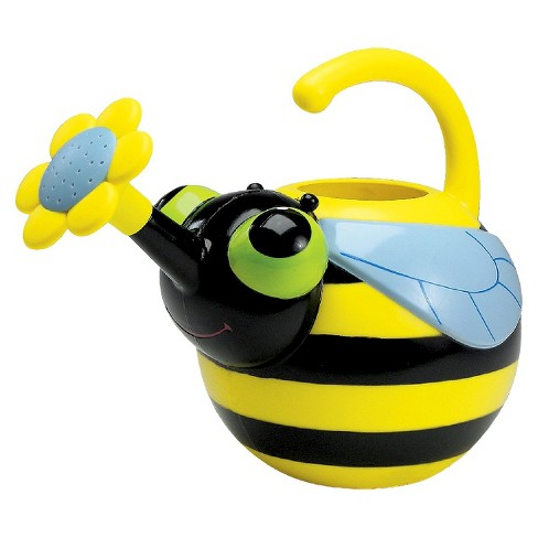Melissa & Doug® Sunny Patch Bibi Bee Watering Can - Gardening Tool for Kids - image 1 of 2