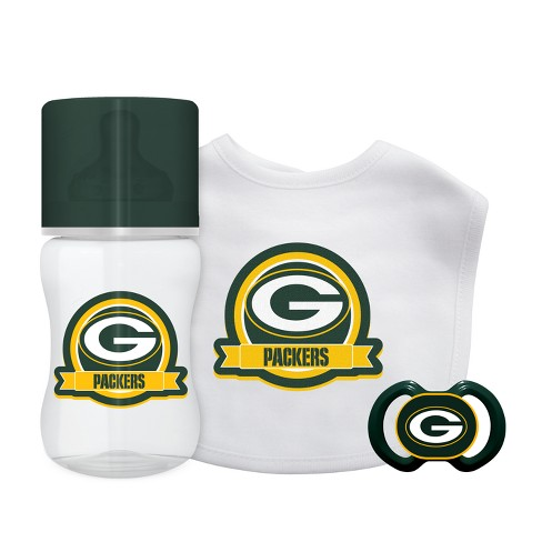 81d08177e Green Bay Packers 3pc Gift Set   Target