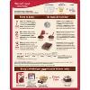 Betty Crocker Supermoist Devil Food Cake Mix - 15.25oz - image 4 of 4