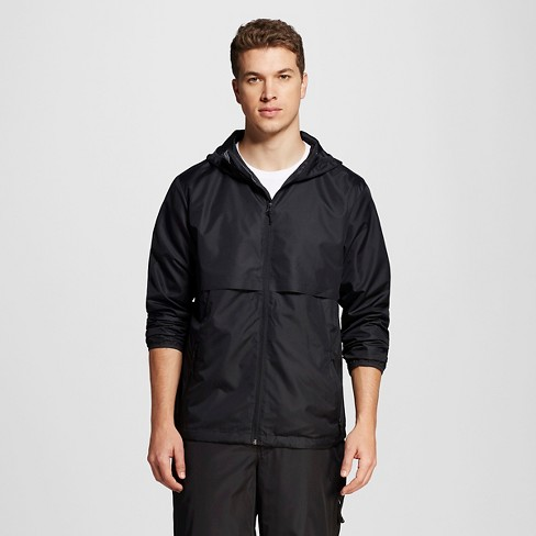 Men's Packable Water Resistant Softshell Jacket - C9 Champion® - image 1 of 2
