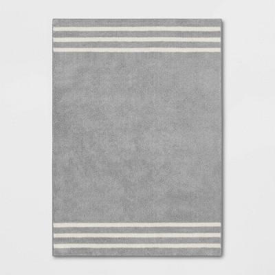 Border Striped Rug - Pillowfort™