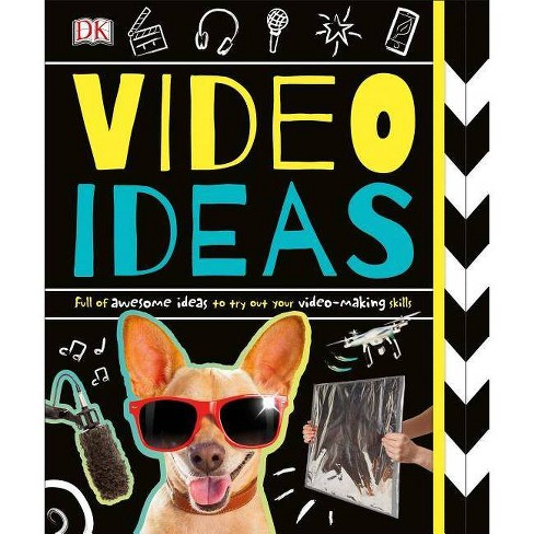 Video Ideas - (Paperback) - image 1 of 1