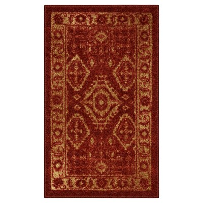 Geometric Tosca Tufted Rug - Maples