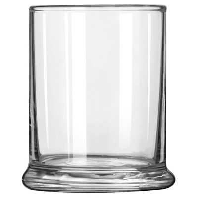 Stratus Candle Holder - 3.56  - Libbey