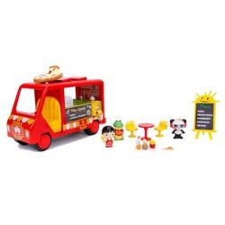Ryan's World Food Truck Play Set 21pc