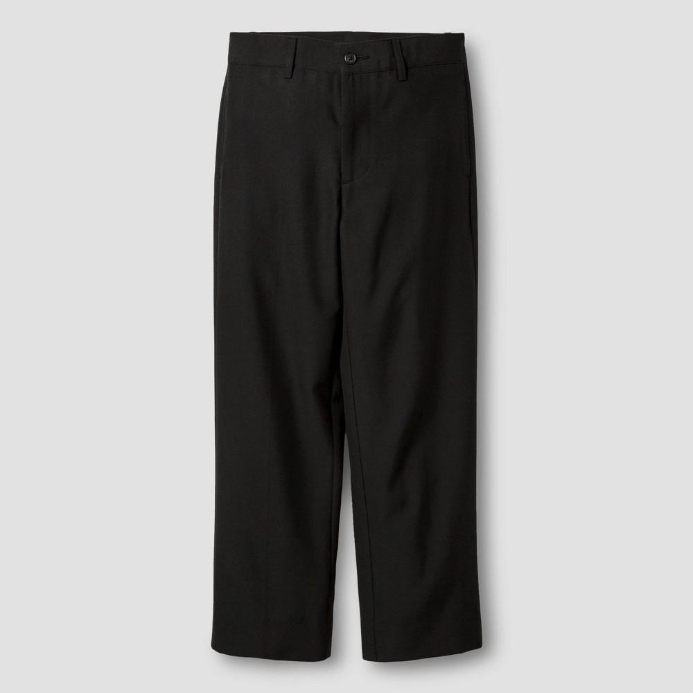 Image of Boys' Suit Pants - Cat & Jack Black 14, Boy's