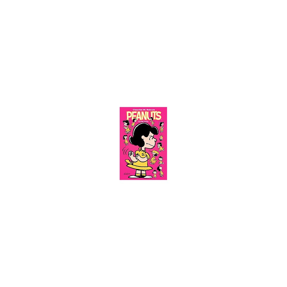 Peanuts 7 (Paperback), Books