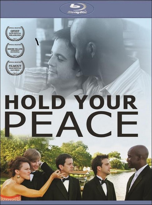 Hold your peace (Blu-ray) - image 1 of 1