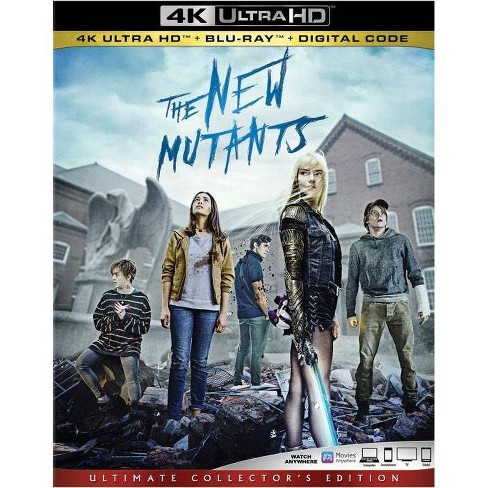 The New Mutants - image 1 of 1